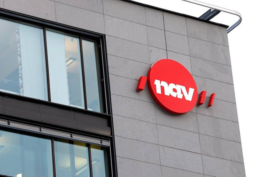 NAV - Norwegian Centre of Unemployment and Social Services